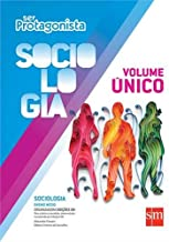 Ser Protagonista. Sociologia - Volume Único
