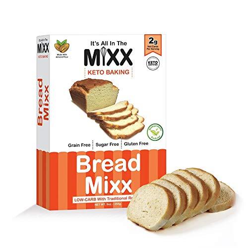 It's All in the Mixx Bread Mixx, 9 OZ