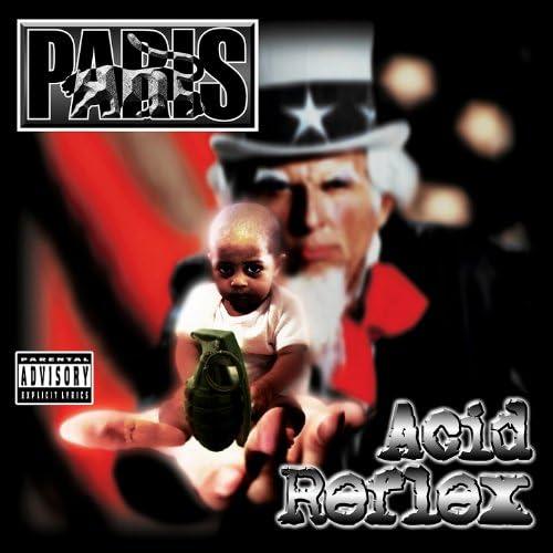 Paris feat. George Clinton, Chuck D & T-K.A.S.H.