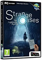 strange cases the lighthouse (PC) (UK) (輸入版)