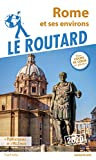 Guide du Routard Rome 2020 - Format Kindle - 9782011183699 - 7,99 €