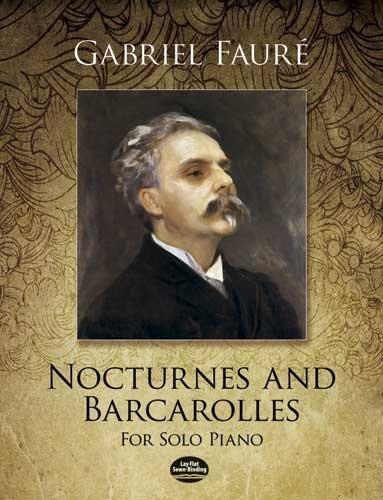 Gabriel Fauré. Lettere scelte, 1876-1924. Introduzione, traduzione e commenti di Claudio Bolzan