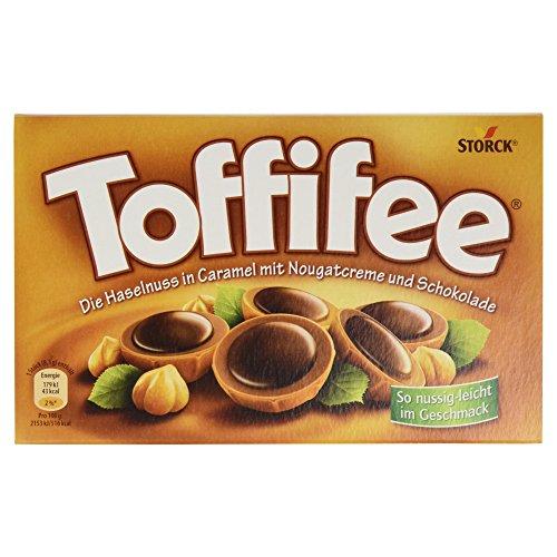 Toffifee Toffifee, 6er Pack (6 x 125 g)