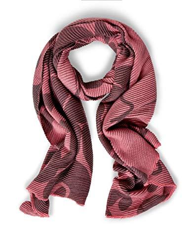 Street One Damen 571327 Mode-Schal, Sugar pink, One Size