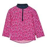 Sterntaler Mädchen Langarm-Schwimmshirt, UV-Schutz 50+, Alter: 2 - 3 Jahre, Größe: 86/92, Farbe:...