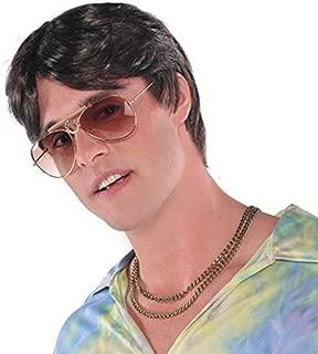 amscan Disco Fever Swinger Glasses