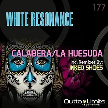 Calabera / La Huesuda EP