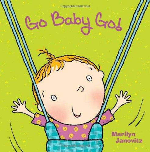 Image of Go Baby Go