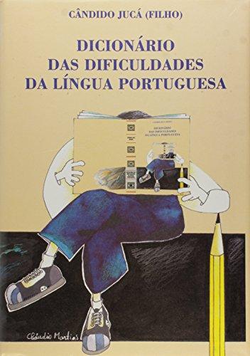 Dicionário Das Dificuldades Da Língua Portuguesa