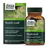 Gaia Herbs Nettle Leaf Liquid Phyto-Capsules,...
