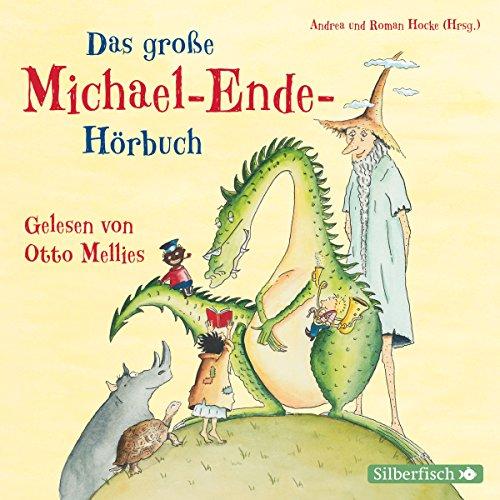 Das große Michael-Ende-Hörbuch cover art