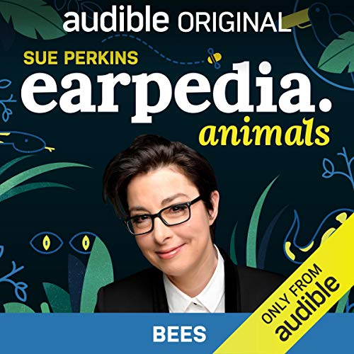 Ep. 3: Bees audiobook cover art