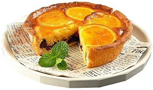 mita オレンジチョコ タルト (直径13cm) 洋菓子 ケーキ お取り寄せスイーツ ギフトプレゼント 母の日 父の日