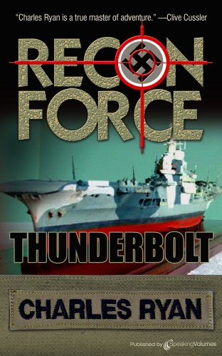 Thunderbolt (Recon Force Book 2) (English Edition)