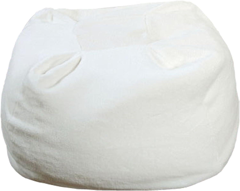 Marshmallow cushion   cream white (japan import)