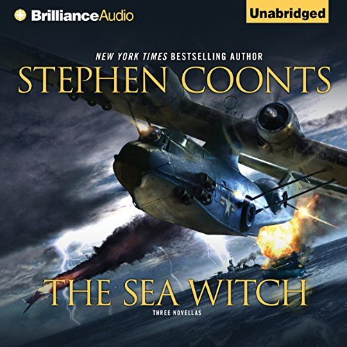 The Sea Witch cover art