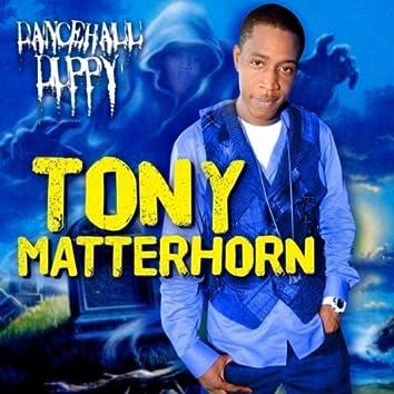 Dancehall Duppy