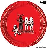 Disney Star Wars 78409 - Platos