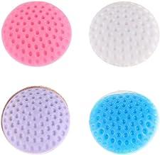 Zelfklevende Rubber Deur Buffer Muur Protectors Deur Handvat Bumpers voor Deur Stopper Deurstop Dropshipping