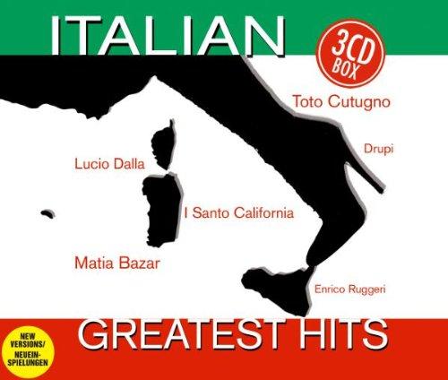 Italian Greatest Hits