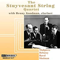 Stuyvesant Quartet Performs