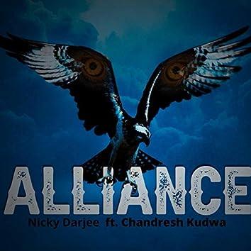 Alliance (feat. Chandresh Kudwa)
