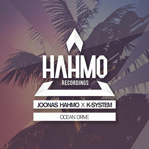 Joonas Hahmo, K-System