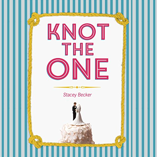 Knot the One audiobook cover art