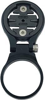 Best Tek Garmin Edge - Soporte para Manillar de Bicicleta para cámara de acción Deportiva GoPro, Garmin Edge 25, 130, 200,...