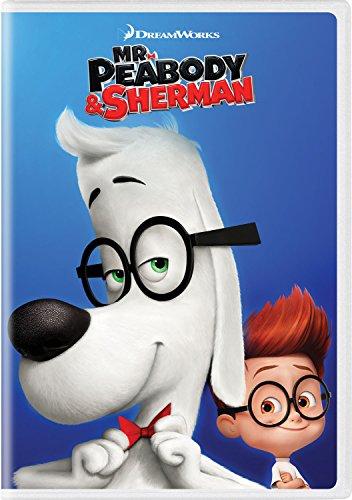 Mr Peabody Sherman Ty Burrell