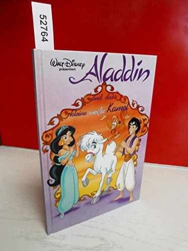 Walt Disney, Aladdin und das kleine weiße Kamel