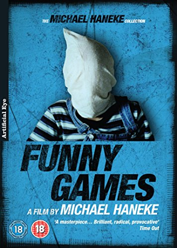 Funny Games [Reino Unido] [DVD]
