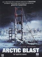 Arctic Blast [Italian Edition]