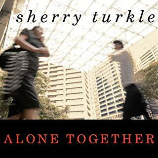 Alone Together audiobook cover art