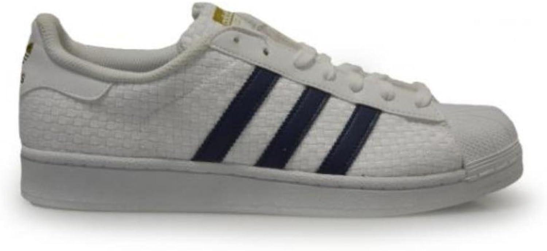Mens Adidas Superstar-UK 11.5  EUR 46 2 3 US 12