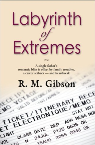 LABYRINTH OF EXTREMES: The Cam Gordon Chronicles (English Edition)