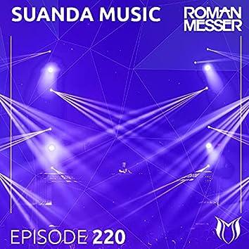 Suanda Music Episode 220 [Special #138]