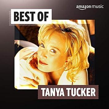 Best of Tanya Tucker