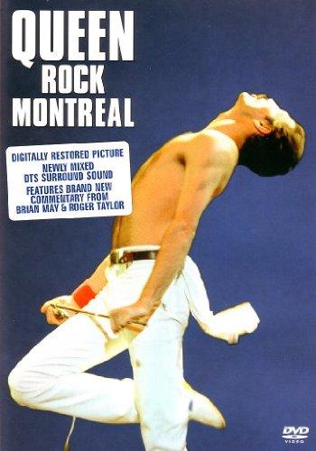 Queen - Rock Montreal