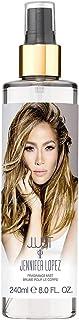 Jennifer Lopez JLust Fragrance Body Mist, 240 ml