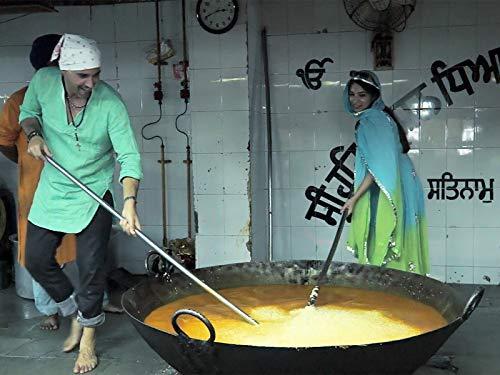 À la Punjabi
