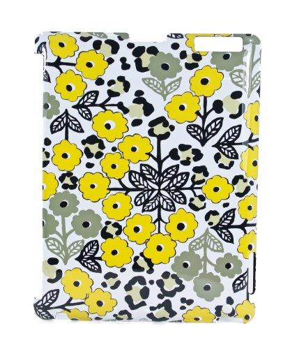 Vera Bradley Snap On Case for iPad Go Wild