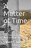 A Matter of Time: How Time Preferences Make or Break Civilization