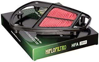 HiFlo Motorcycle Air Filter For Kawasaki VN 900 HFA2919