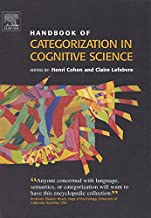 Handbook of Categorization in Cognitive Science (English Edition)