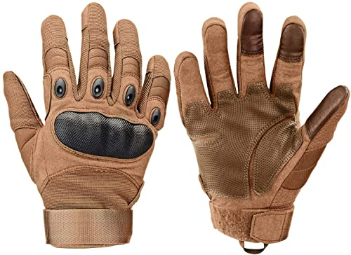 Xnuoyo -   Gloves Gummi Hart