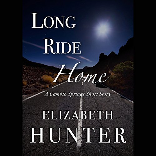 Long Ride Home audiobook cover art