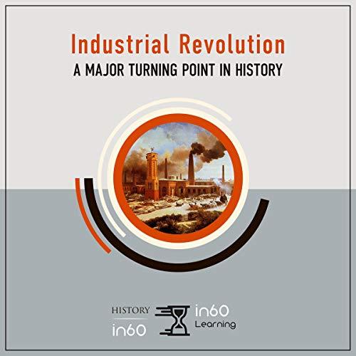 Industrial Revolution cover art