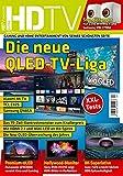 Titelthema: Die neue QLED-TV-Liga Weitere Themen: Xiaomi Mi TV TCL C825 Samsung QN85A