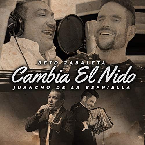 Juancho De La Espriella & Beto Zabaleta